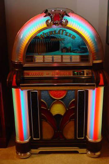 Return to Juke Boxes